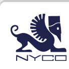 Distribution Nyco Logo